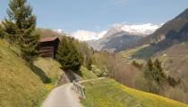 AND AG, Projektentwicklung, Andiast (Schweiz)
