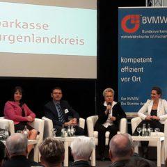 Gut für die Region: 11. BVMW – Wirtschaftstag in Zeitz
