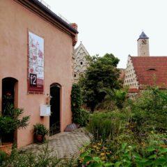 Kooperation mit eventgalerie_f2 in Halle (Saale)